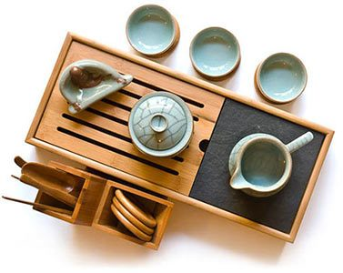 Tea-ware for Chinese brewing  The choice  | Chazhidao