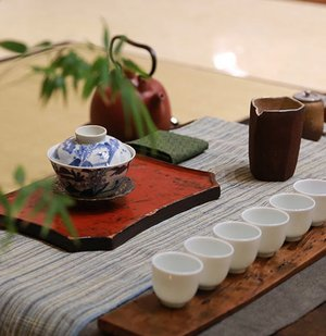 About the Kind of Gong Fu Hong