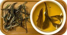 "Китайский белый чай ""Белый пион"""