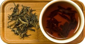 Красный чай из Юньнань